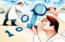La nuova scienza dal mare dei Big Data
