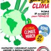 A Roma la Marcia globale per il Clima e verso Cop21