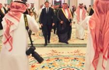 L'Italia e il mercato delle armi coi Paesi del Golfo