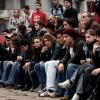 Perchè i giovani non protestano?