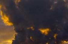 Torino: l'inquinamento da particolato viene anche, in gran misura, dall'inceneritore del Gerbido.