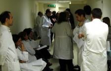 Sciopero dei medici in Campania, un successo che fa riflettere