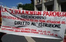 Le lavoratrici salveranno Roma