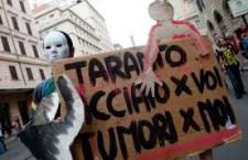 Appunti sugli strumenti utilizzabili per tutelare gli operai e gli abitanti di Taranto.