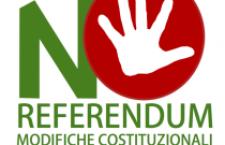 """Il 9 e 10 aprile parte la raccolta delle firme per i tre referendum contro la """"deforma"""" costituzionale e l'Italicum"""