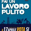 17 aprile, referendum contro le trivellazioni: perché sì