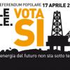 Referendum contro le trivelle, non fossilizziamoci