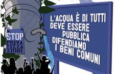 """Acqua, Pd e Governo tradiscono il mandato del referendum 2011. I movimenti: """"Ora la battaglia continua"""""""