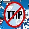 Manifestazione nazionale Stop TTIP