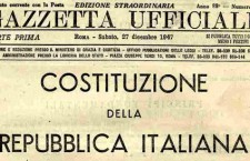 Medicina Democratica Onlus : le modifiche costituzionali e l'italicum sono atti insalubri da respingere al mittente