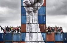 La Francia e l'Italia, il sindacato e la politica.