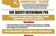 Referendum, lo scatto finale