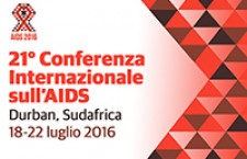 AIDS 2016 – Primo Bollettino