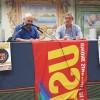 Il sindacato come bersaglio. Incontro di solidarietà con Guido Lutrario e gli attivisti colpiti