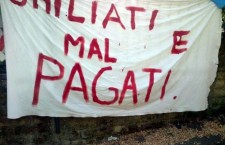 VILLA ARMONIA: STORIE DI ORDINARIO SFRUTTAMENTO E DI VIOLAZIONE DEI DIRITTI