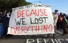 Ventimiglia: Aggiornamenti dal campo informale, tra pressioni istituzionali e repressione governativa.