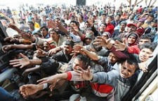 Ventimiglia e Como: le frontiere della vergogna europea
