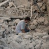 Il terremoto in Italia visto dall'estero