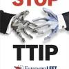 """""""TTIP fallito"""". Stop TTIP Italia: """"importante risultato, ma occhi aperti"""""""