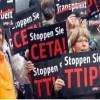 Mentre il dito indica il Ttip, l'Unione e il Canada firmano il Ceta