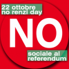 "Referendum, ""La democrazia svenduta ai poteri forti"""