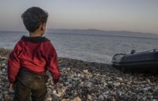 Seicento bambini morti o dispersi nel Mediterraneo quest'anno