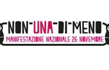 Verso la Manifestazione Nazionale del 26 Novembre: Non Una di Meno anche il giorno dopo!