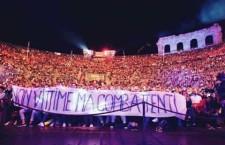 A Roma la carica delle duecentomila contro la violenza