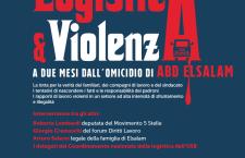 Verità e Giustizia per Abd Elsalam. Sabato 19 appuntamento a Piacenza