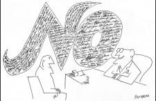 La cultura per il no: ridare speranza in un futuro diverso