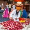 Il grido dei sikh nell'Agro Pontino