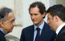 Mass media e star system a sostegno di Renzi. Aria di regime