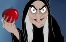 """La bella mela """"costituzionale"""". Grazie, NO"""