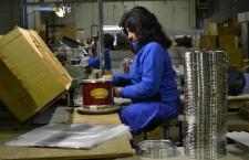 Gli operai resistenti che hanno salvato la fabbrica di giocattoli