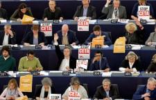 CETA: IL 2017 SARÀ L'ANNO CRUCIALE