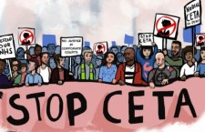 21 gennaio, giornata di mobilitazione internazionale contro il CETA.