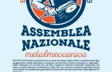 Metalmeccanici. Analisi del contratto-bidone e assemblea nazionale dei delegati