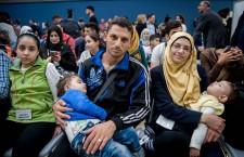 Migranti: La micro-accoglienza diffusa della Valsusa