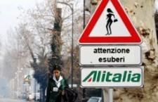 Dopo Almaviva tocca ad Alitalia? 1500 esuberi e tagli ai salari