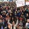 Appello a tutti i sindacati confederali, di base e autonomi: l'8 Marzo fermiamo il mondo per dire no alla violenza maschile sulle donne