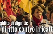Reddito minimo garantito? Macché, quella italiana «è solo una legge sui poveri»