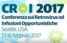 AIDS/HIV. XXIV Conferenza sui Retrovirus ed Infezioni