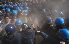 No Tap, ancora barricate a Melendugno