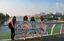 """Beni Culturali, la protesta: """"Il lavoro va pagato, no allo sfruttamento dei volontari"""""""