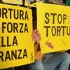 Tortura: è una legge truffa e contro le vittime, torniamo al testo Onu