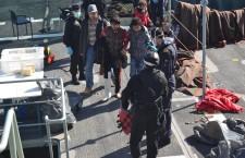 Migranti, falsità e razzismo