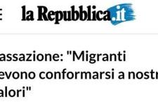 Il comune senso del razzismo e la nuova apartheid italiana