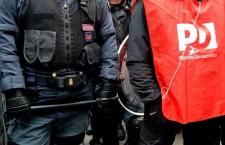 Corteo del 1 Maggio a Torino, la Questura applica il decreto Minniti. Cariche e fermi