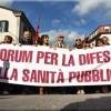 Molise: difendi la sanità pubblica? Ti sospendiamo dal servizio!