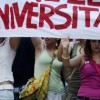 Istruzione, Italia maglia nera d'Europa